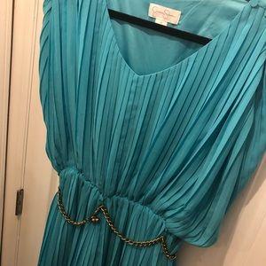 Beautiful Jessica Simpson dress